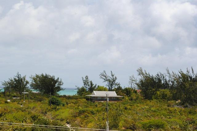 Lower Bight Ocean View Lot