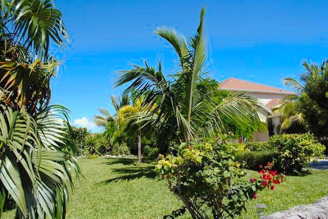 Leeward Palms Grand Home