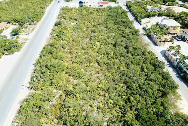 Leeward Highway Commercial Property - Long Bay