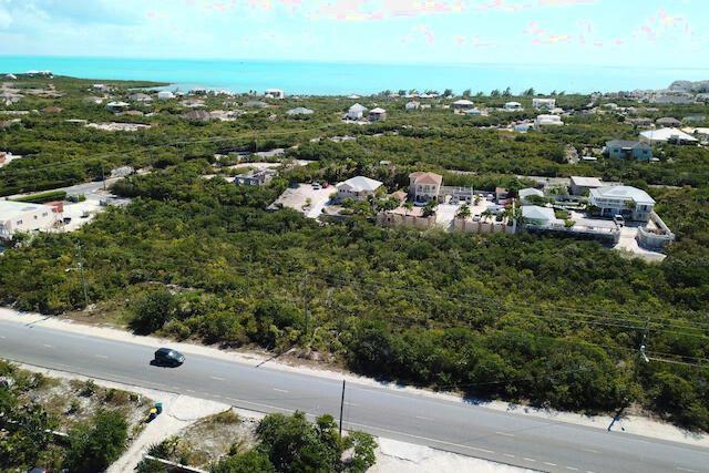 Leeward Highway Commercial Property - Long Bay