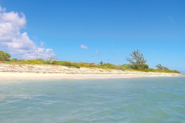 2Acre Blue Hills Beach Front