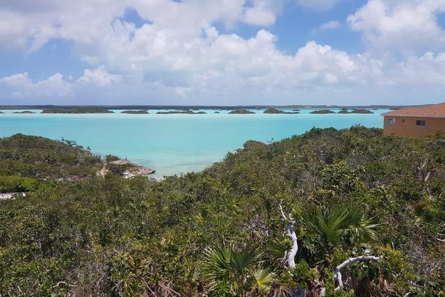 Chalk Sound Land to Develop On