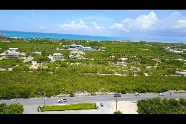 Individual Ocean View Highway Lot