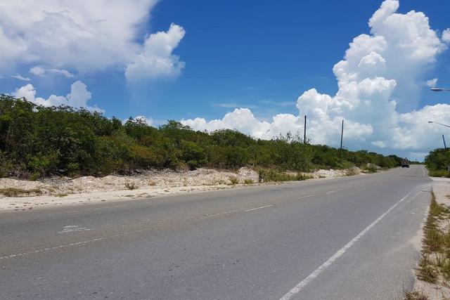 Leeward Highway Ocean View Lot