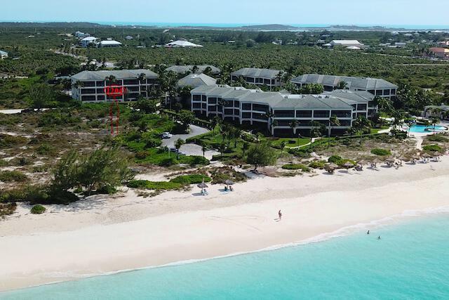 The Sands on Grace Bay Unit# 1204 - Condo - Apartment