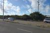 Leeward Highway Lot