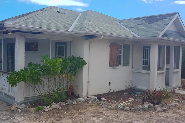 Long Bay / Leeward Highway Home - Single Family Home