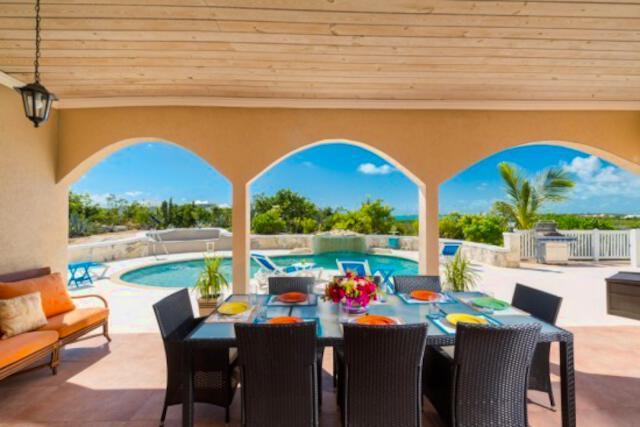 Villa Rahje - Single Family Home