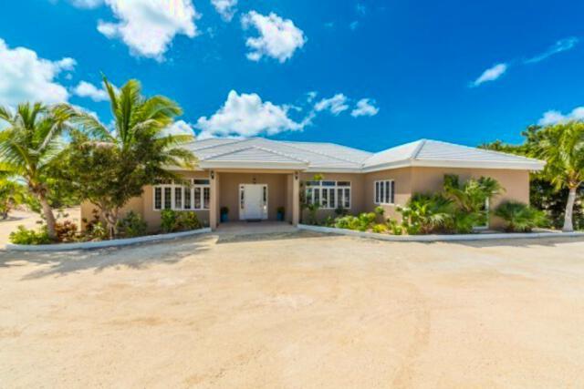 Villa Rahje